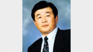 Li Hongzhi, el fundador de la práctica Falun Gong (Falun Dafa).