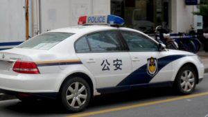 Police car(Navigator84