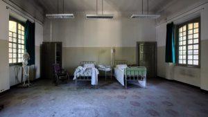 Imagen del hospital