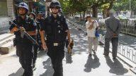 Tiempos inestables en el futuro para musulmanes emplazados en Sinkiang