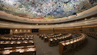 Violaciones contra la libertad religiosa por parte de China fueron denunciadas en la Revisión Periódica Universal de la Organización de las Naciones Unidas