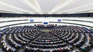 Europa condena el nazismo y el comunismo como males paralelos, pero ¿qué hay de la China comunista?