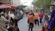 ¿Por qué son perseguidos los uigures?