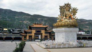 El budismo tibetano es intensamente controlado en Qinghai