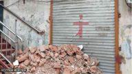 Las autoridades les cortan los servicios básicos a las iglesias
