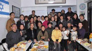 Partido Comunista Chino silencia a pequeña comunidad de judíos de Kaifeng