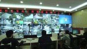 Sistema de seguimiento del proyecto Dazzling Snow