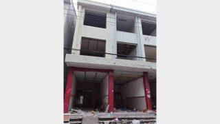 Gobierno destruye viviendas de 900 aldeanos (Vídeo)