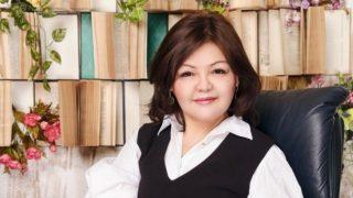 La abogada Aiman Umarova afirmó: «Daría mi vida por los prisioneros confinados en los campamentos chinos»
