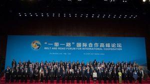 El precio de la amistad con China