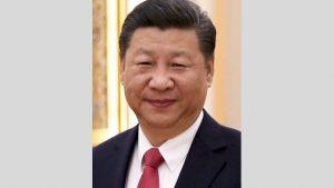 Xi Jinping en Italia