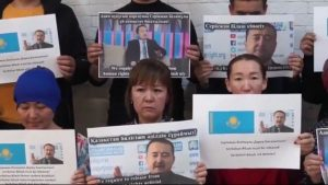 Apelaciones de Kazajstán