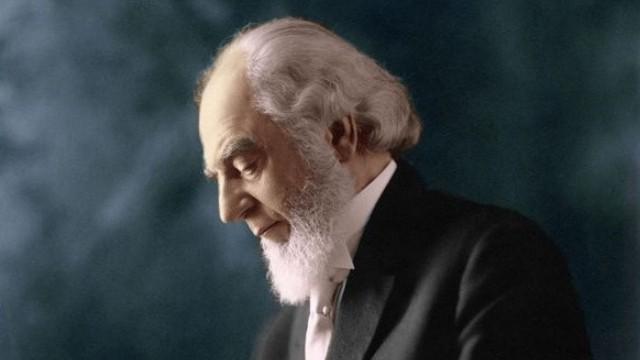 Charles Raze Russell (el fundador de los testigos de Jehová)
