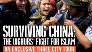 """""""Sobrevivir en China"""": voces uigures de Sinkiang y Guantánamo"""