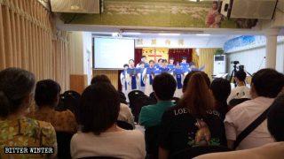 Aumenta la represión contra iglesias domésticas de Pekín