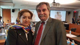 """Llevando la """"crisis del pueblo uigur"""" al corazón de los Estados Unidos"""