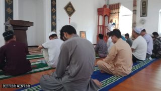 Los musulmanes hui temen ser tan reprimidos como los uigures