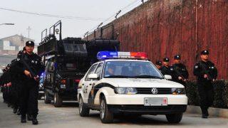 Más de 2000 uigures fueron trasladados secretamente a prisiones emplazadas en Henán