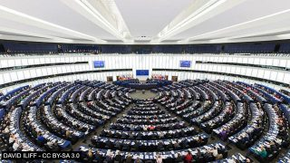 Parlamento Europeo Estrasburgo