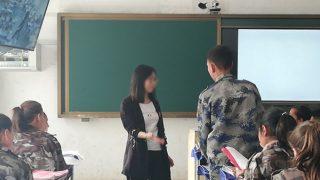 La educación de los niños uigures en Sinkiang: la experiencia de una maestra de la etnia han