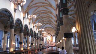 El PCCh distorsiona las directrices pastorales del Vaticano