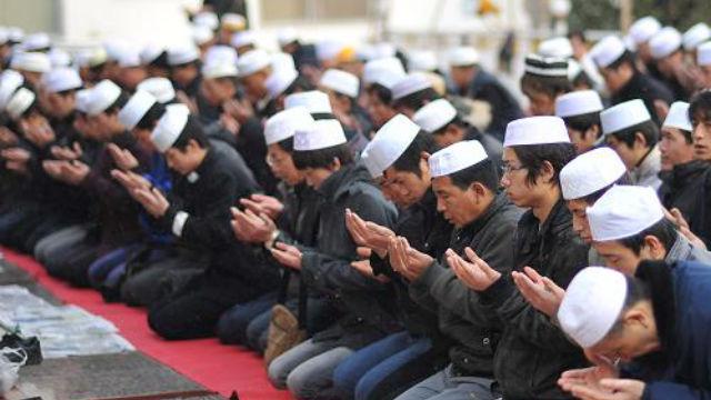 Hui Ramadán musulmán en el pasado