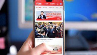 Perder el sueño (y la vida) por estudiar intensamente el pensamiento de Xi Jinping