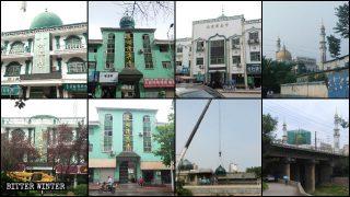 Henán lleva a cabo una intensa represión contra la fe de los musulmanes de la etnia hui