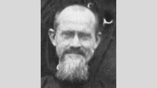 Misionero y mártir: padre Friedrich Hüttermann (1888–1945)