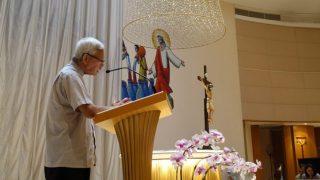 """En medio de las protestas en Hong Kong se intensifica la presión sobre los católicos """"rebeldes"""""""