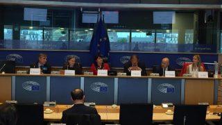 El catolicismo en China se discute en un seminario en el Parlamento Europeo
