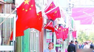 La pesadilla de los uigures que regresan a Sinkiang