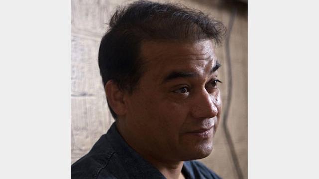 Ilham Tohti. Cortesía de la Iniciativa Ilham Tohti.
