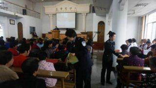 Iglesias afiliadas a Corea del Sur investigadas y pastores arrestados
