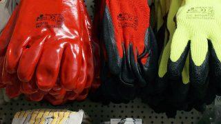 Detenidos por enviar por correo guantes y timbres a Hong Kong