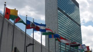 Una nueva guerra de documentos en la ONU: el mundo libre contra China en Sinkiang