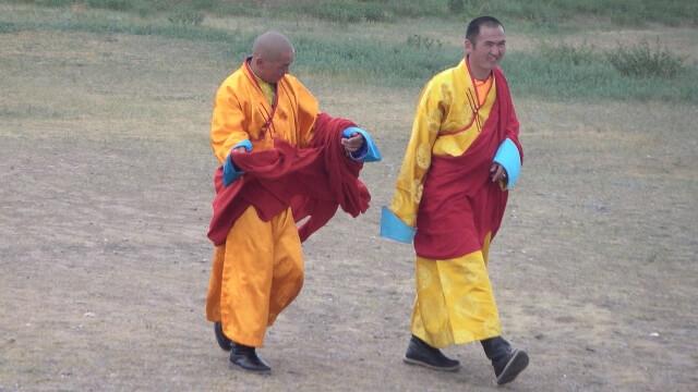 Budismo mongol bajo la sombra del PCCh