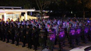 Más de 1000 miembros de la Iglesia de Dios Todopoderoso fueron arrestados en Shandong