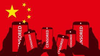 Para los usuarios de dispositivos móviles en China, una palabra «incorrecta» equivale a castigo