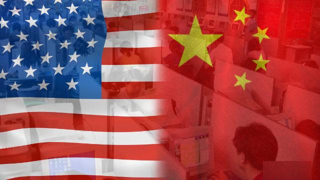 El control de China sobre las opiniones públicas durante la guerra comercial