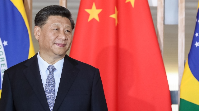 nueva política religiosa del presidente Xi Jinping