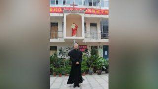 Un sacerdote de la diócesis de Zhengzhou fue expulsado por desobedecer al Partido