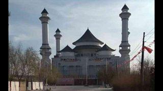 "La Gran Mezquita de Weizhou emplazada en Ningxia fue ""Sinizada"""