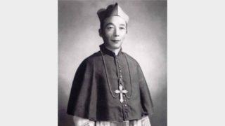 Cardenal Kung Pin-mei: un santo sin halo