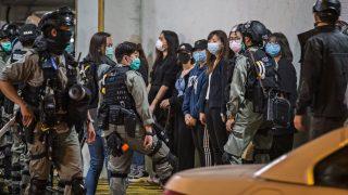 ¿Estudias o trabajas en Hong Kong? Tu familia será investigada