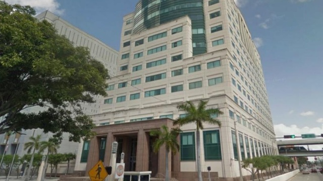 Tribunal de Distrito de Estados Unidos para el Distrito Sur de Florida: China ha sido demandada allí por haber propagado el virus internacionalmente.