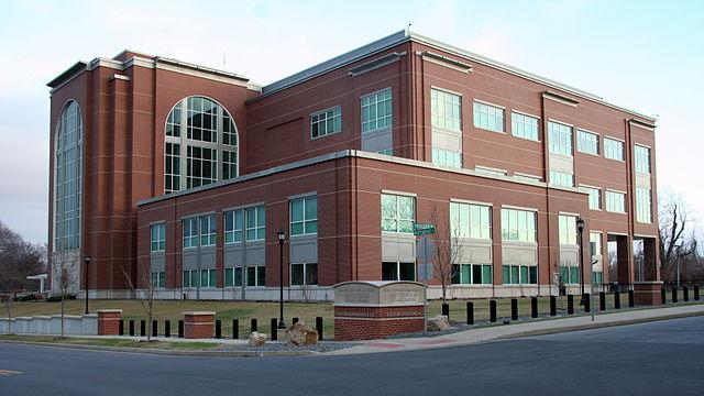 El juzgado del Tribunal de Distrito de los Estados Unidos para el Distrito Este de Missouri, División Sudeste, en Cape Girardeau, Missouri.