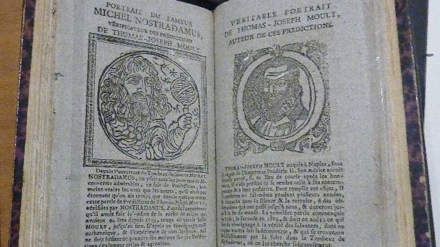 Las profecías de Nostradamus: ahora se afirma que predijeron que China salvaría al mundo del virus.