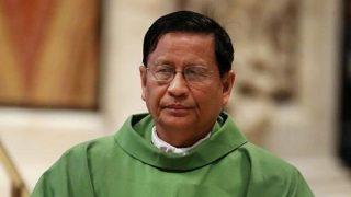 El cardenal Bo afirmó que el PCCh es claramente responsable de la propagación del coronavirus y debe compensar a los perjudicados