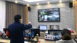 Se incrementa la vigilancia en las comunidades residenciales de Sinkiang